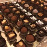 Cioccolatini e praline Bologna